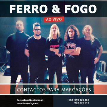 FERROEFOGO 2019