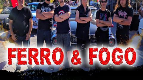 FERRO & FOGO 2019 CONTACTOS