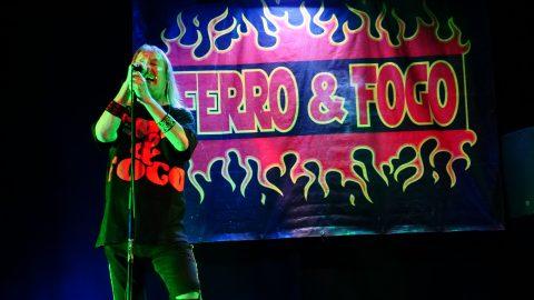 2019 Ferro & Fogo